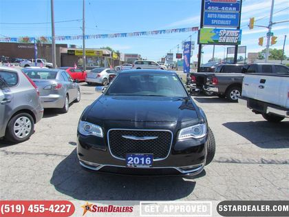 pre-owned 300C