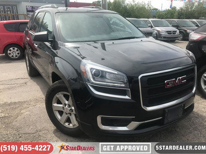 Buy used GMC