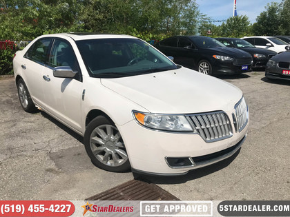 Buy used Lincoln