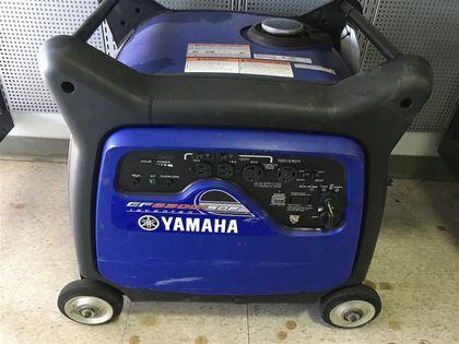 Yamaha EF-5500 DP –