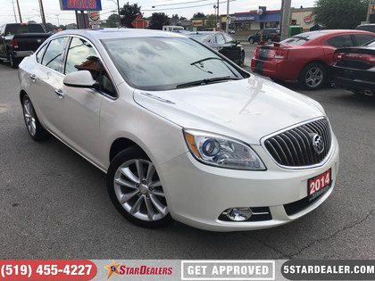 Buy used Buick