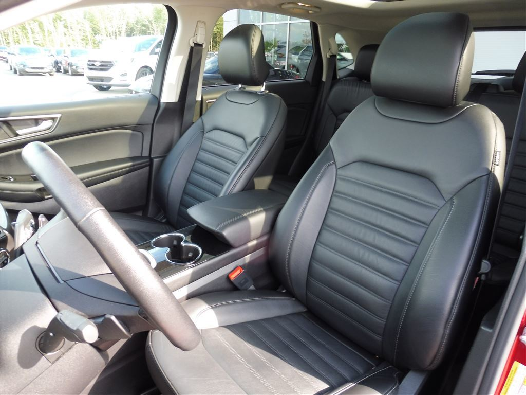 2016 Ford Edge SEL Pano Roof Leather Navigation