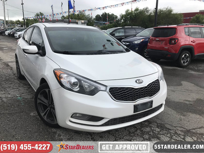 Buy used Kia