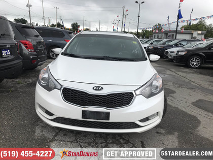 pre-owned Forte