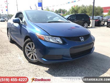 Buy used Honda
