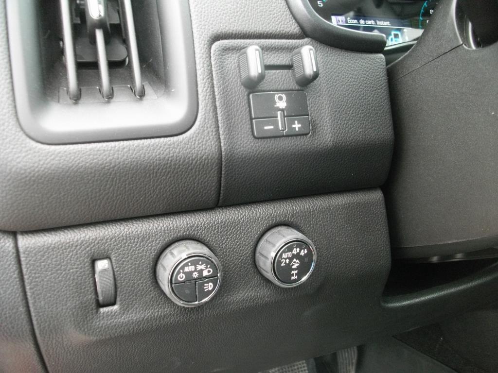 Chevrolet COLORADO 4WD CREW CAB ZR2 2017