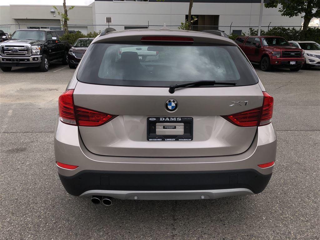 2013 BMW X1 -