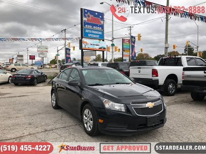 Buy used Chevrolet