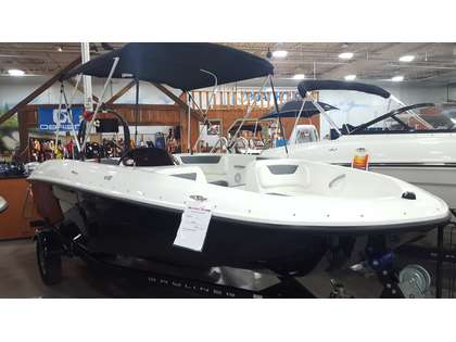 2019 Bayliner ELEMENT 180 –