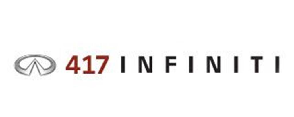 417 Infiniti