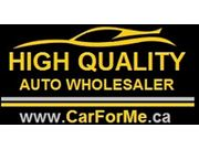 High Quality Auto Wholesaler Inc