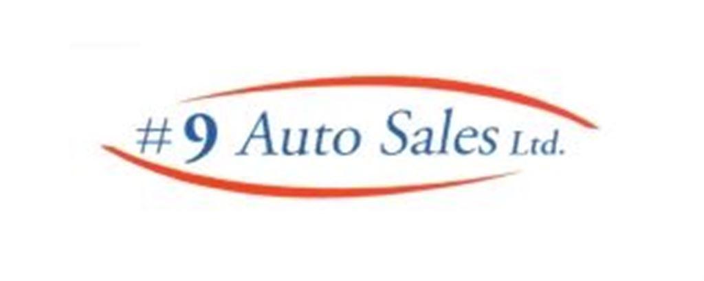 #9 AUTO SALES LTD