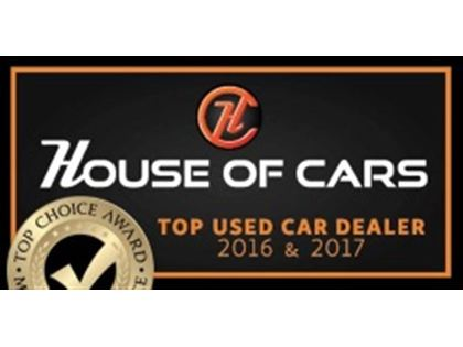 House of Cars Chinook