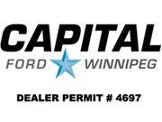 Capital Ford Lincoln Winnipeg Ltd.