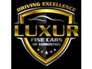 Luxur Fine Cars of Edmonton