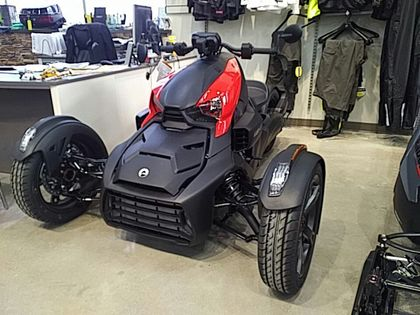 Can Am Ryker For Sale In Guelph On Two Wheel Motorsport