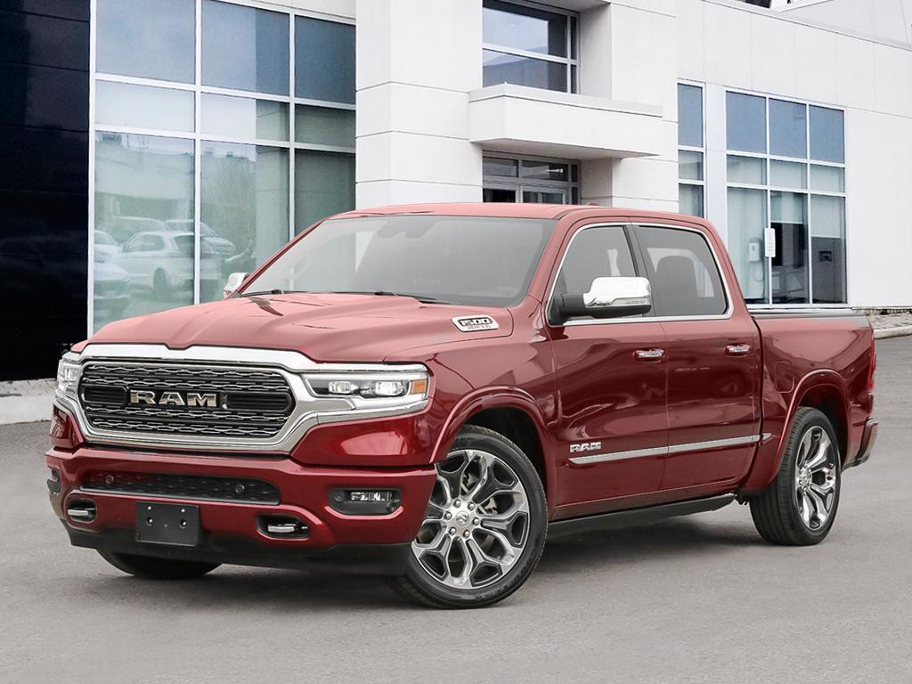 2020 RAM 1500 in Toronto, ON - Don Mills Chrysler ...