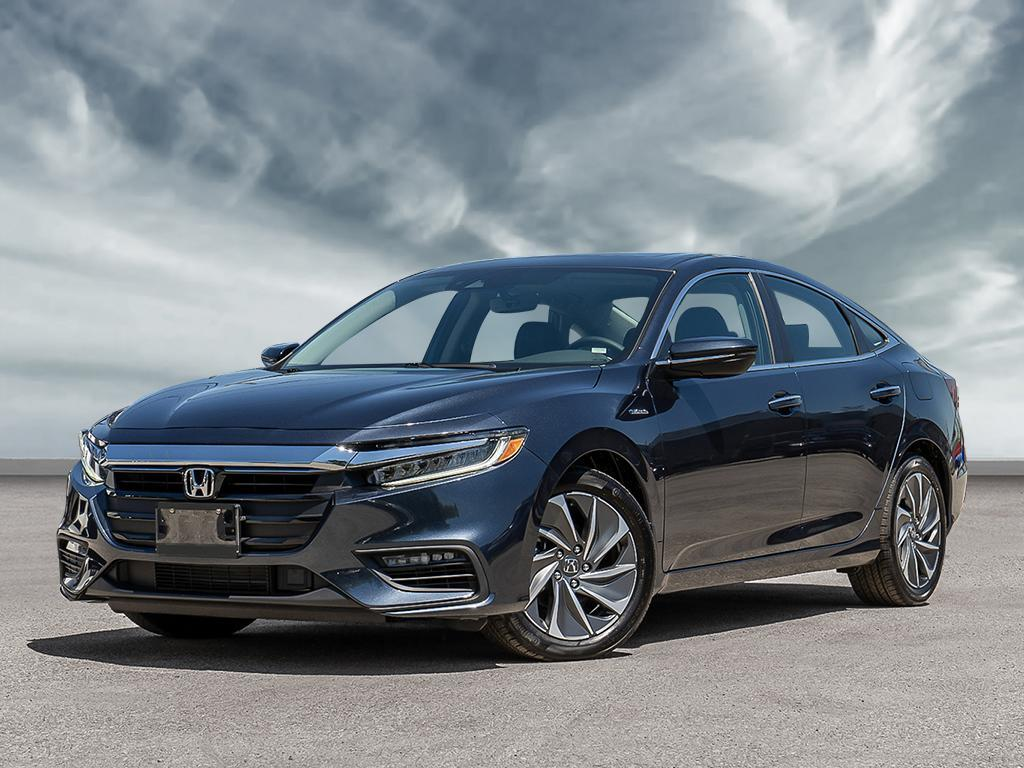 2020 Honda Insight TOURING 49120438 Georgetown ON New2020 ...