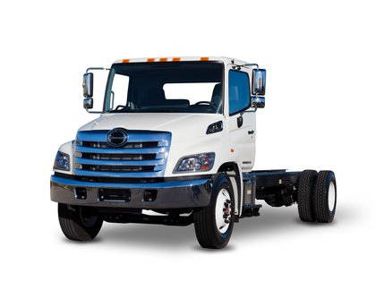 New vehicles for sale in Pickering, ON | Durham Hino