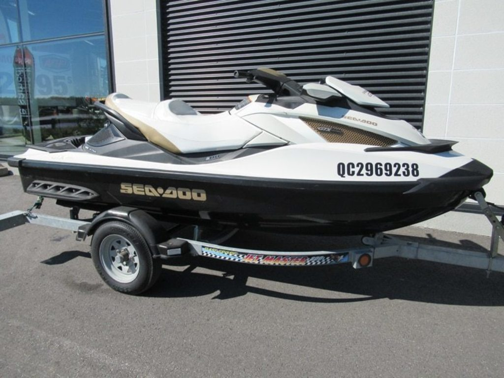 2012 Sea Doo PWC boat for sale, model of the boat is Gtx 260 Ltd & Image # 1 of 5
