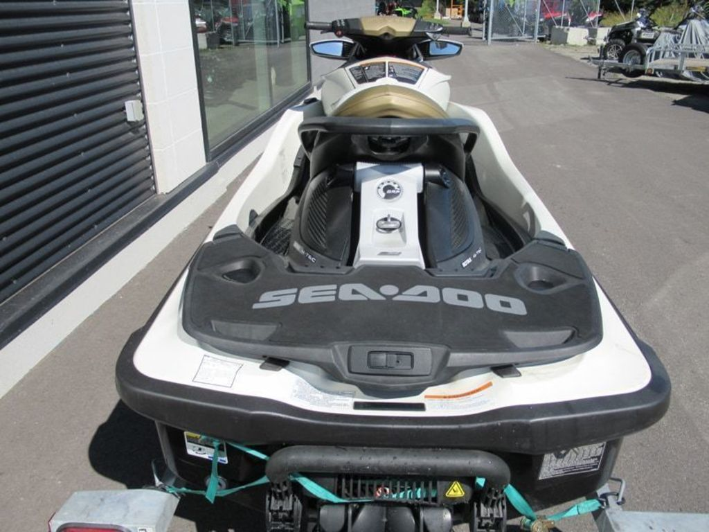2012 Sea Doo PWC boat for sale, model of the boat is Gtx 260 Ltd & Image # 4 of 5