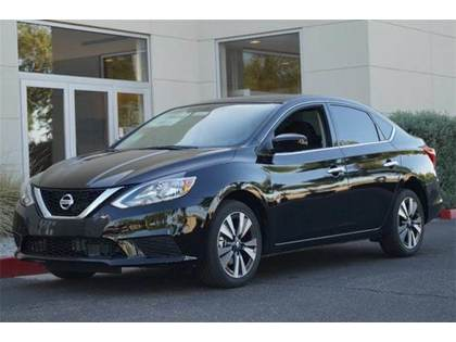 New vehicles for sale in Hawkesbury, ON   Rendez-Vous Nissan