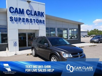 Dodge for sale in Airdrie, AB | Cam Clark Super Store