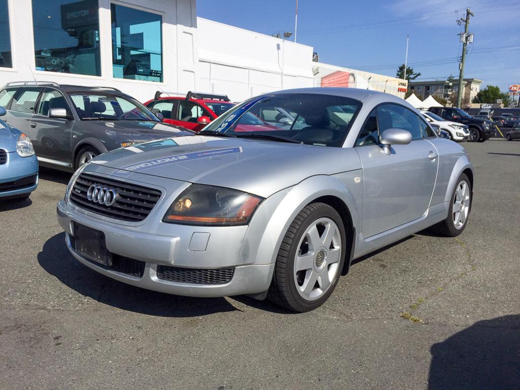 Audi Esp