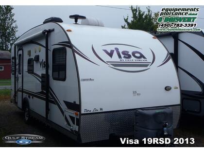 Visa D16RS 2013