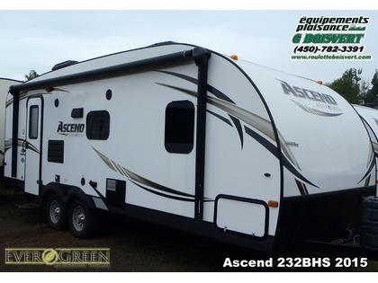 Ascend 232BH 2015