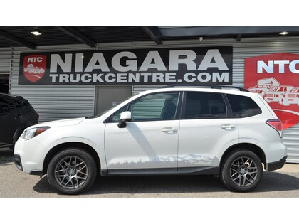 Subaru Warranty 2017 >> 2017 Subaru Forester All Wheel Drive Factory Warranty