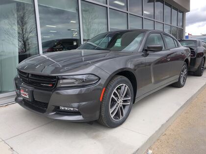 2019 Dodge Charger >> 2019 Dodge Charger