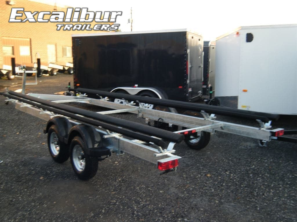 2021 Excalibur Pontoon Boat Trailer - 4500lb Capacity up ...