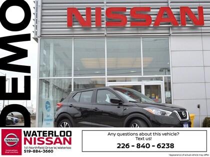 Used vehicles for sale in Waterloo, ON - Waterloo Nissan