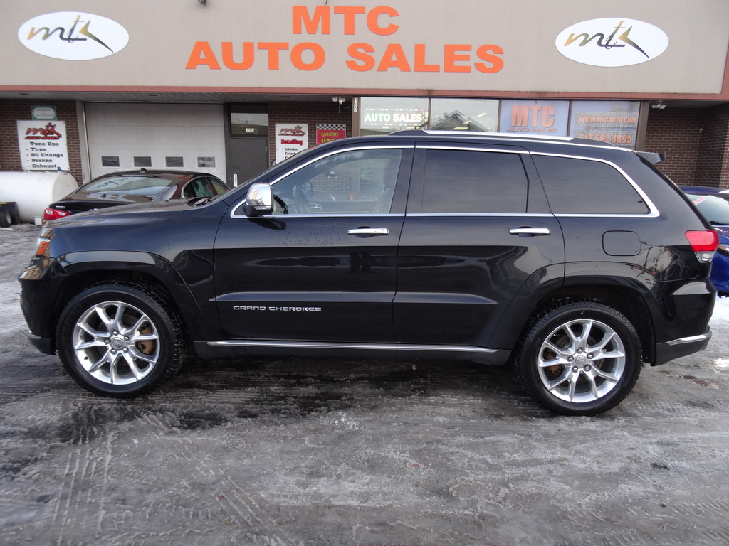 Jeep Grand Cherokee Ecodiesel For Sale >> 2014 Jeep Grand Cherokee