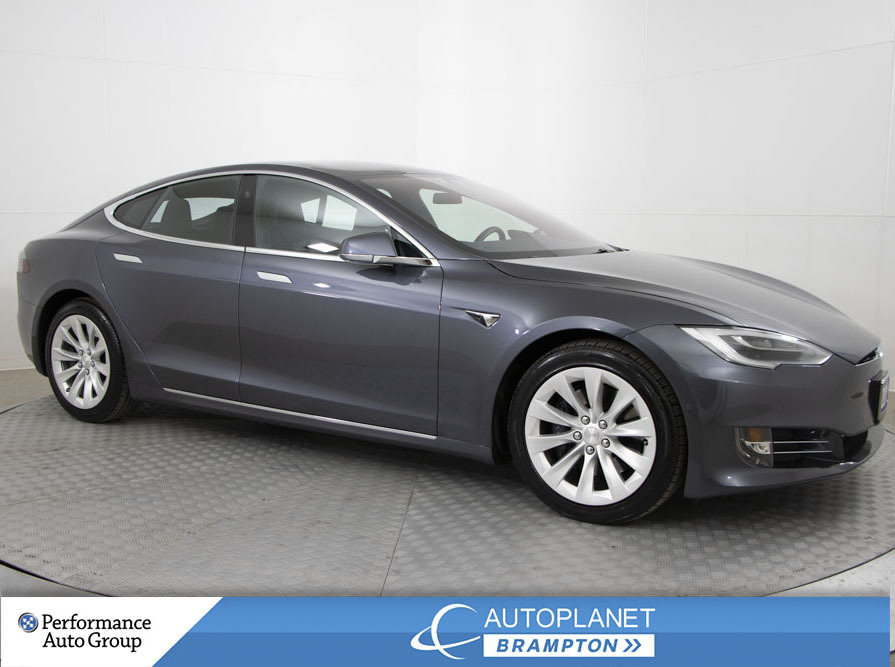 2019 Tesla Model S For Sale at Performance Auto Group ...
