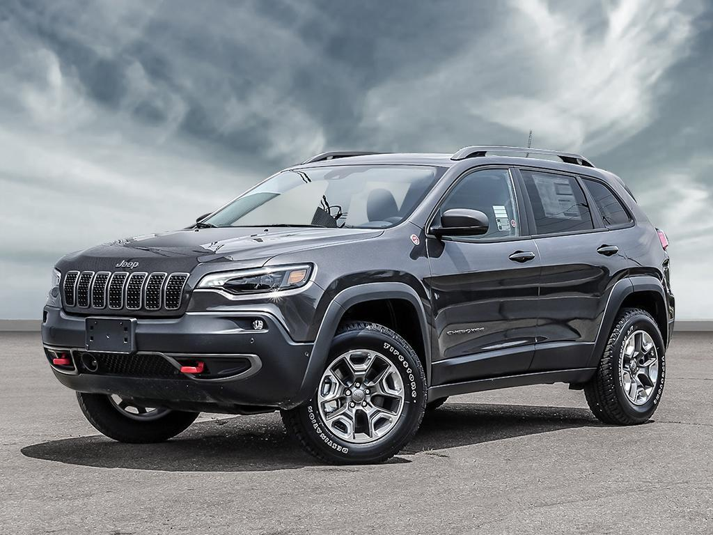 2020 Jeep Trail Hawk Price and Release date