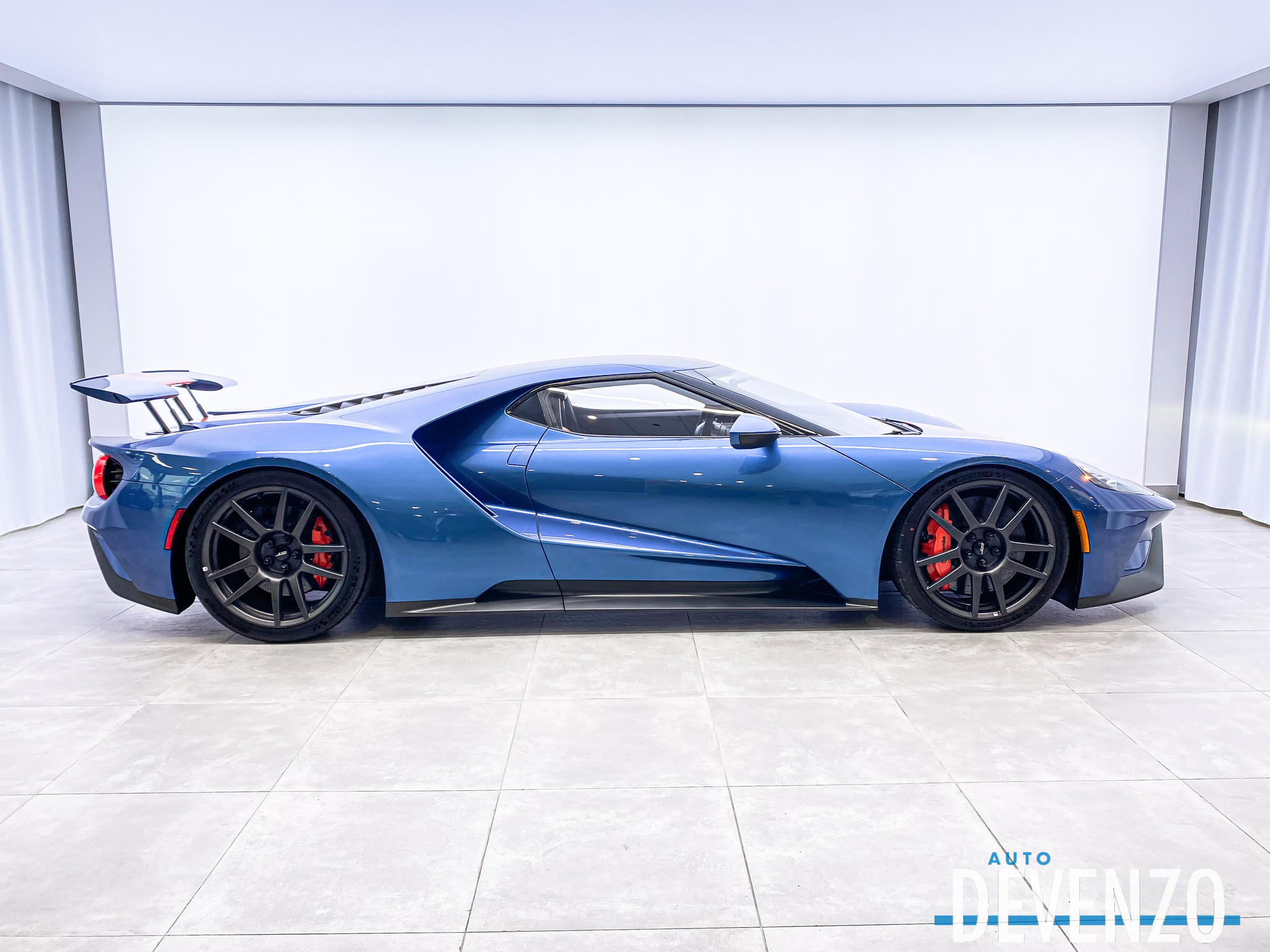 2018 Ford GT EXCLUSIVE GT #J017 CALL FOR PRICE complet