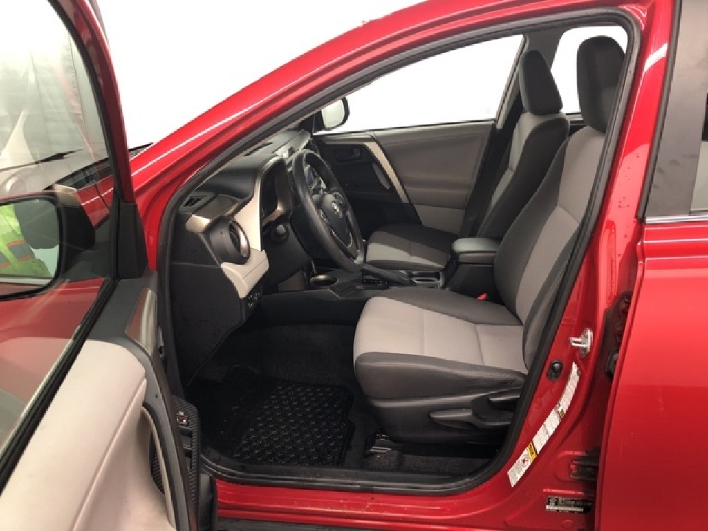 2013 Toyota RAV4 LE AWD AUTOMATIQUE complet