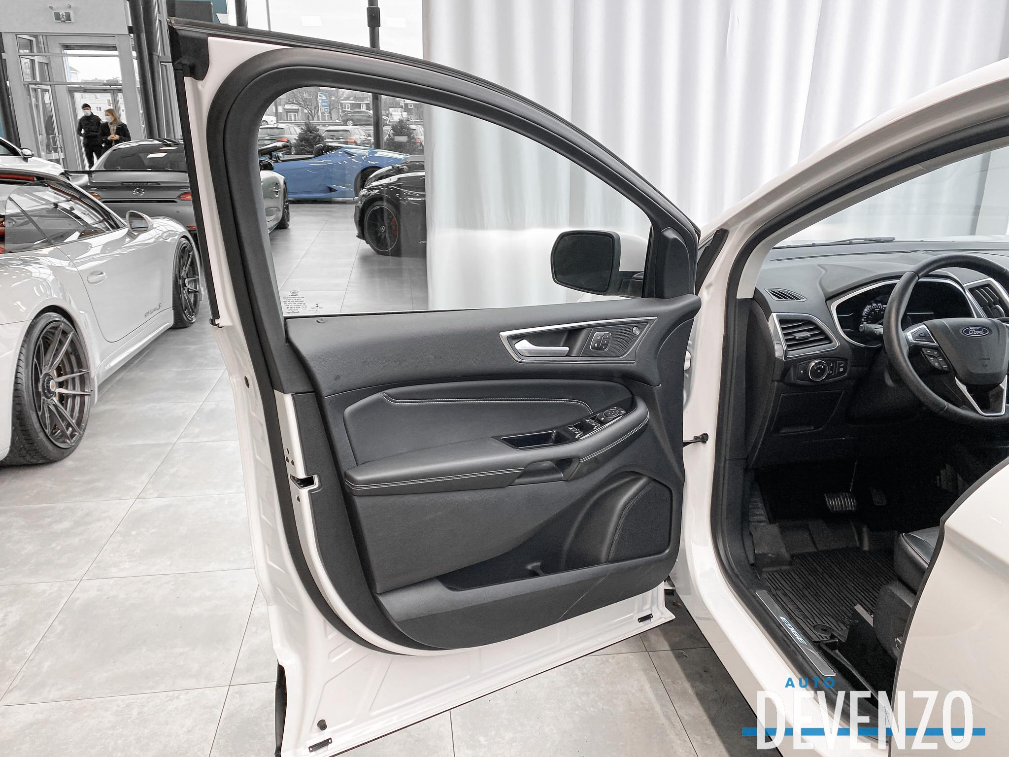2019 Ford Edge Titanium AWD ECOBOOST TOIT PANO / NAVI / CAMERA complet