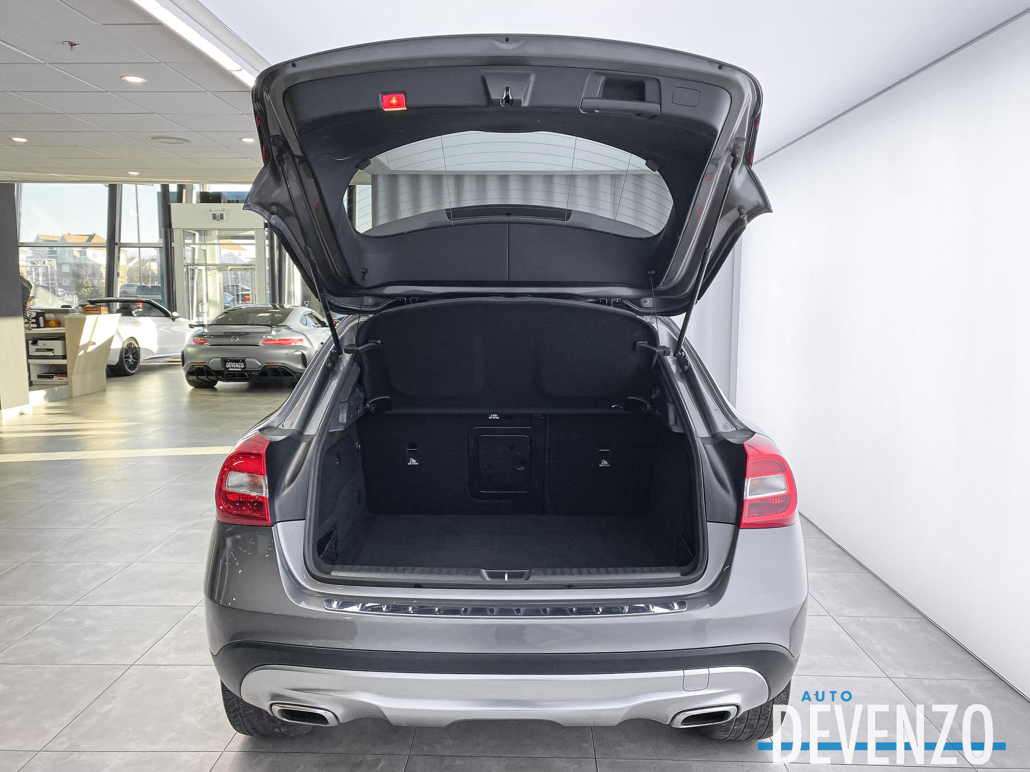 2017 Mercedes-Benz GLA-Class 4MATIC GLA 250 TOIT PANO / GPS NAVI / CAMERA complet