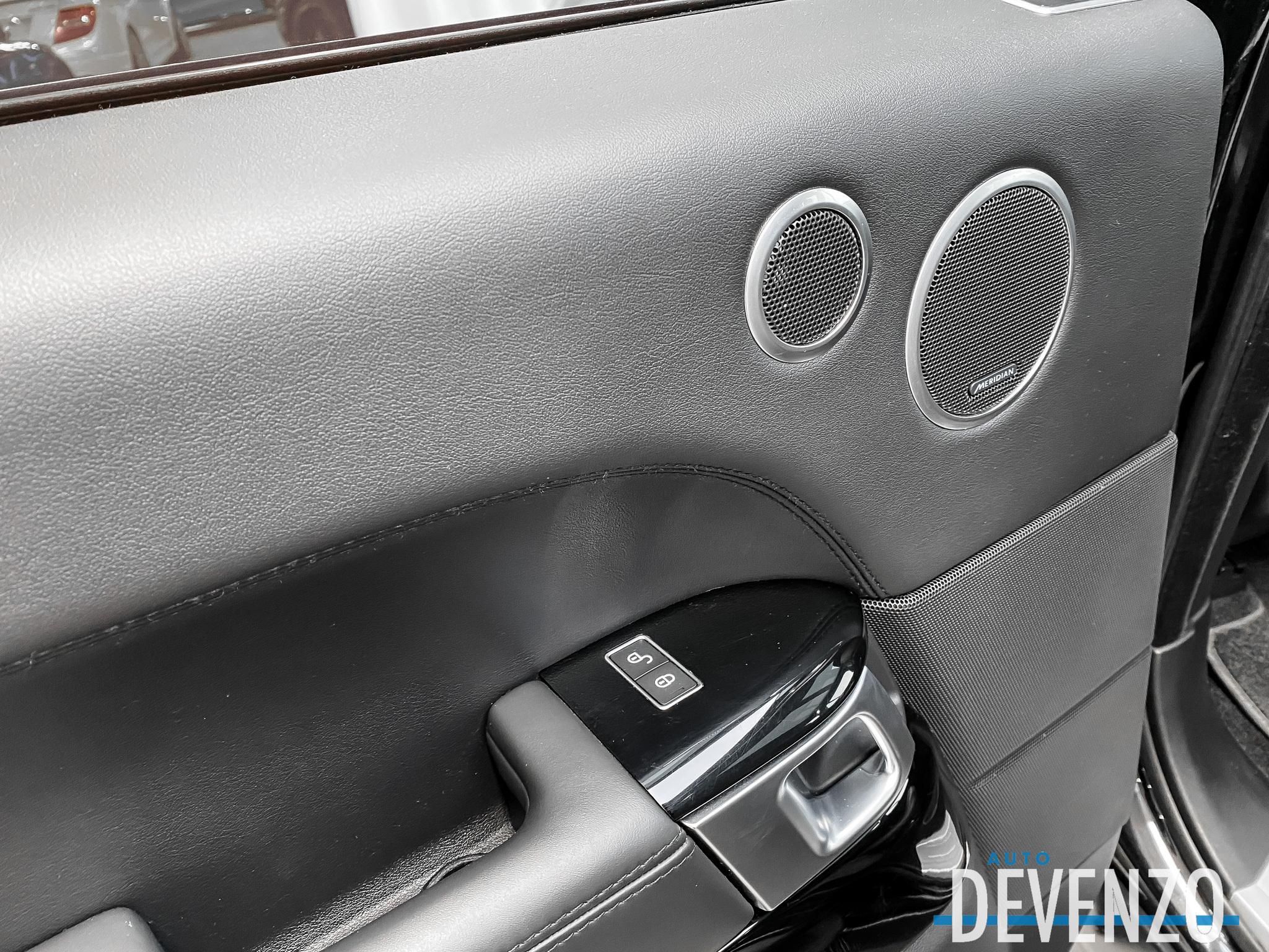 2017 Land Rover Range Rover 4WD Td6 HSE Diesel Massage Seats / 360 Camera complet