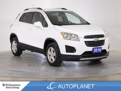 Chevrolet Trax For Sale In Brampton On Performance Auto Group Ontario S Highest Volume Automotive Group Serving Ontario