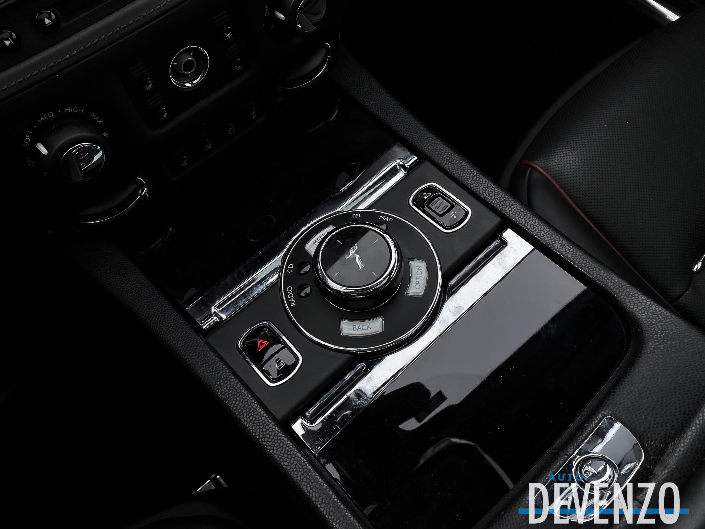 2016 Rolls-Royce Wraith 2016 Rolls-Royce Wraith with Adaptive Cruise complet