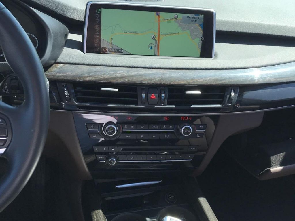 2015 BMW X5 xDrive35i GPS-TOIT PANO-CUIR-CAMÉRA complet