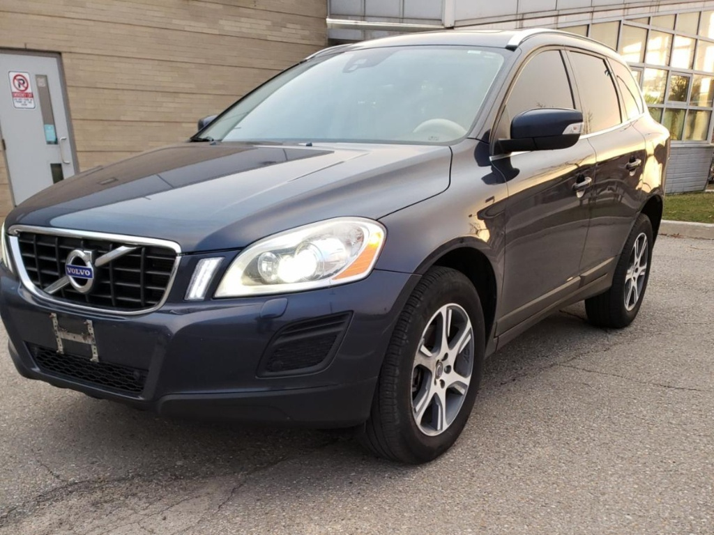 2013 Volvo XC60 T6 complet