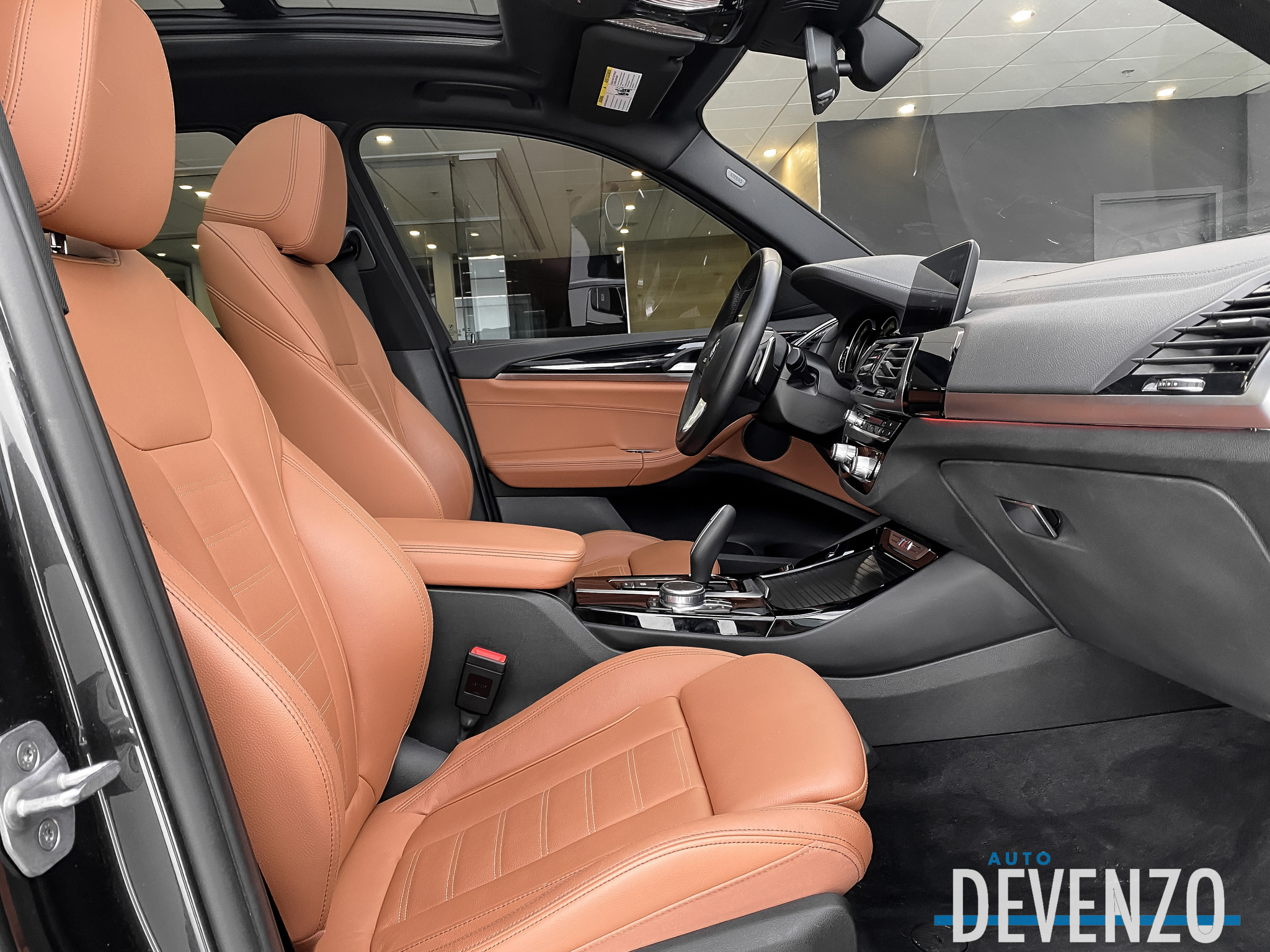 2018 BMW X3 M40i Sports Activity Vehicle 355HP complet