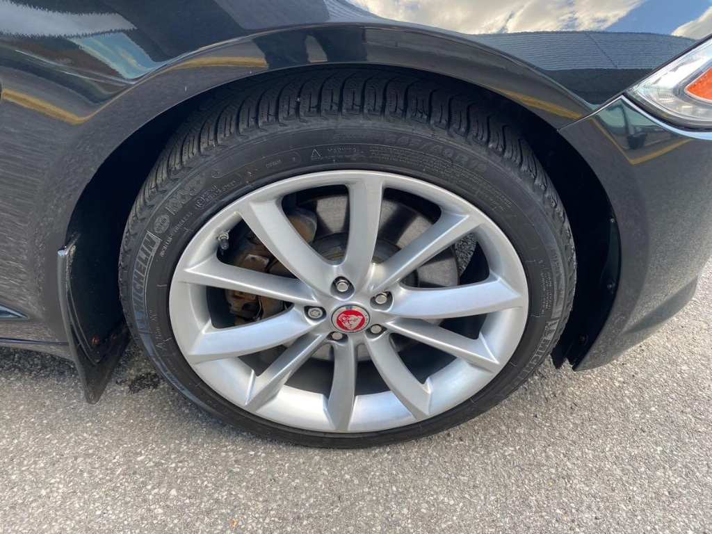2015 Jaguar XF Sport AWD GPS-CAMÉRA-CUIR-TOIT OUVRANT complet