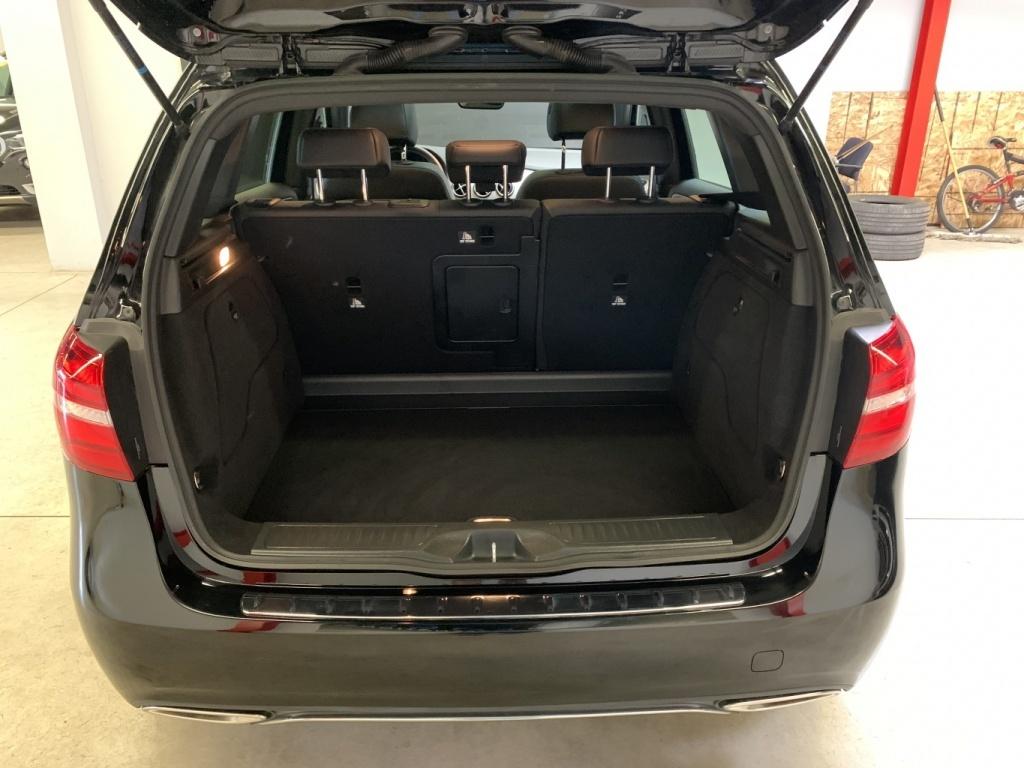 2018 Mercedes-Benz B-Class B250-AUTO-CUIR-CAMÉRA-TOIT OUVRANT full