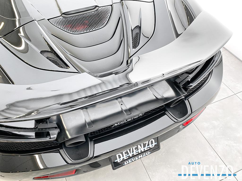 2020 McLaren 720S Spider complet